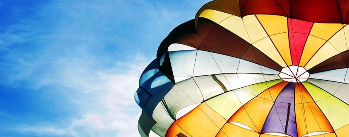 La mente è come un paracadute… funziona solo se si apre